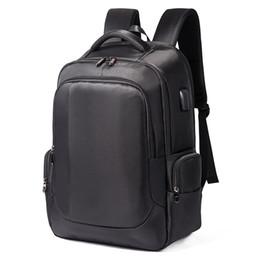 $enCountryForm.capitalKeyWord Australia - Waterproof USB Charging 15.6inch Laptop Bagpack Men Backpacks for Teenage Girls Boys Travel Backpack Bag Women Male School Bag