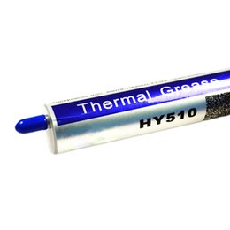 $enCountryForm.capitalKeyWord UK - 30g Grey Silicone Compound Thermal Conductive Needle Grease Paste Heatsink for CPU GPU LED Cooling Component Glue Thermal Pastes