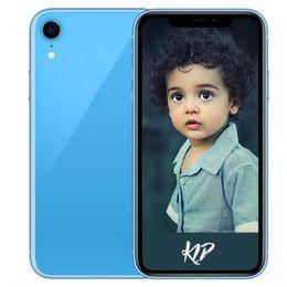 Bit Bar online shopping - ERQIYU Goophone XR XS inch Face ID Full Screen Dual Sim unlocked Octa Core shown G LTE G RAM GB ROM Smartphones