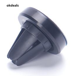 Новый стиль мода мини размер универсальный в автомобиле магнитная приборная панель мобильный телефон Pad Tablet GPS держатель стенд прохладный
