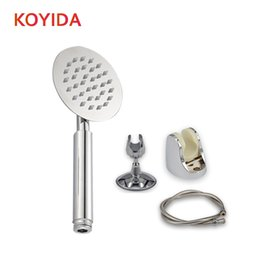Hand Shower Head Shower Heads Shower Equipment Modern Multi-functional Bionic Dolphin Shower Head Led Bathroom Shower Head