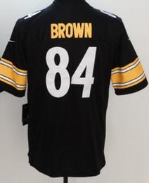 antonio brown jersey nz