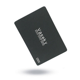 Solid State Drive For Laptop Australia - Vaseky Universal 2.5-Inch 120G V800MLC SSD Solid State Drive With SATA3 Interface For Desktops & Laptops