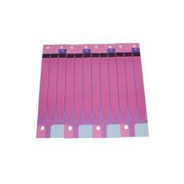 $enCountryForm.capitalKeyWord NZ - JIUTU Battery Sticker Adhesive Tape Glue for Back Housing Rear Tape Strip Sticker Battery Heat Dissipation for iphone 5.5 inch
