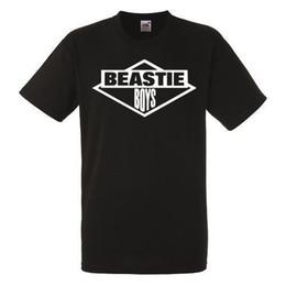 $enCountryForm.capitalKeyWord Australia - Beastie Boys Logo Black New T-Shirt Rock Band Shirt Heavy Metal Tee Tees Shirt Men Digital Direct Printing Short Sleeve Fashion Custom Big