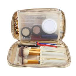$enCountryForm.capitalKeyWord Australia - Women Fashion Cosmetic Bag Beauty Portable Lipstick Toiletry Pouch Female Makeup Storage Case Organizer Wholesale Accessories