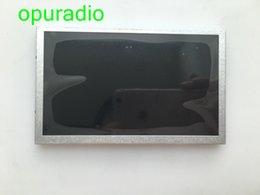 Nissan Audio Australia - Original new AUO 5inch TFT LCD display C050FTN01.1 C050FTN01 screen panel for Nissan car audio LCD monitor