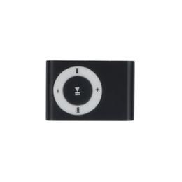 Wholesale 500Pcs Lot Portable Mini Clip MP3 Player Sport Music Player Walkman Lettore 7colors Available