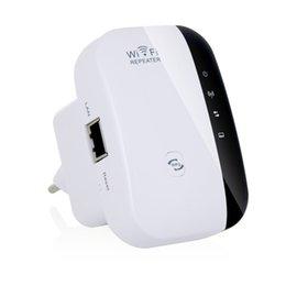 2.4Ghz 300 Mbps Sem Fio-N Wifi Router Extensor Wps Criptografia com UE / EUA / REINO UNIDO / AU Plug venda por atacado
