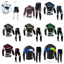 6794e11d6 ORBEA team Cycling long Sleeves jersey pants sets Top Quality men s summer  quick dry mtb bike pants set 841105