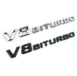 Back To Search Resultsautomobiles & Motorcycles 2019 Fashion For Mercedes Benz Amg C32 C36 E320 E350 S300 S320 S350 Ml320 Ml500 R350 A45 G63 Car Rear Tailgate Emblems Logo Letters Sticker