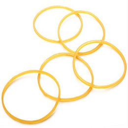 $enCountryForm.capitalKeyWord UK - 500pcs pack wholesale High-Quality Rubber bands strong elastic band loop Office School Supplies Free shipping