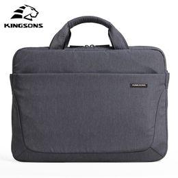 Kingsons 14.1 pulgadas Notbag bolso maletín portátil para Dell HP Asus Toshiba Acer Lenovo ordenador maletín KS3040W