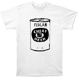 $enCountryForm.capitalKeyWord Canada - Fidlar Men'S Cheap Beer T-Shirt White T Shirt Men Boy Multi-color Short Sleeve Fashion Custom 3XL Men's Tee Shirts