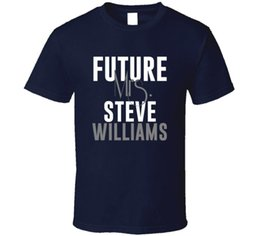 edc917acc Future Mrs Steve Williams San Diego Football T Shirt
