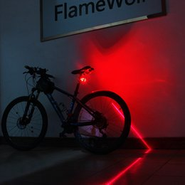 $enCountryForm.capitalKeyWord NZ - Mountain bike warning taillights night riding bicycle lights bicycle laser taillights charging waterproof riding safety warning lights