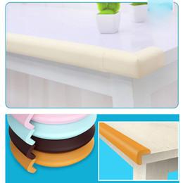 $enCountryForm.capitalKeyWord NZ - 2m Baby Safety Bumper Strip Soft Foam Desk Edge Table Corner Protector Cushion Guard YH-17