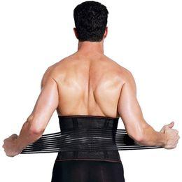 2fa6d1f3da0 Men Body Shaper Corset Abdomen Tummy Control Waist Trainer Cincher Fat  Burning Girdle Slimming Belly Belt for Male