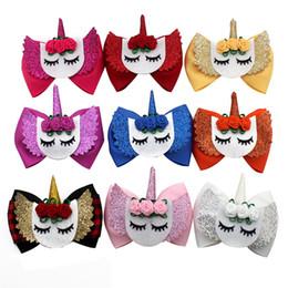 Discount girls school hair accessories - Adogirl 9PCS 4