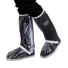 a2e2d58f62e Motocicleta lluvia zapatos cubiertas impermeable bicicleta ciclismo moto  antideslizante motos botas oversier botas a prueba de lluvia reutilizable
