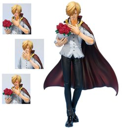 Toys & Hobbies Efficient Anime One Piece Figure Vinsmoke Reiju Flag Diamond Ship Greatest Quality Collection Sexy Toy Doll 25cm