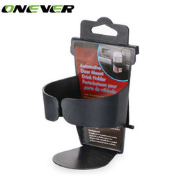 $enCountryForm.capitalKeyWord NZ - Car Cup Holder Seat Window Mount Car Drink Holder Car Gadgets for Coffee Cola Canister Bottle