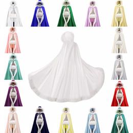 floor length fur coats 2019 - Winter White Wedding Cloak Floor Length Bridal Free Size Wraps Wedding Shawl Wedding Bridal Accessories Free Shipping Br