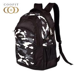 $enCountryForm.capitalKeyWord Canada - 2018 Casual  Army Camouflage Backpack Unisex Waterproof Nylon Laptop Backpack For Men Male Multi-function School Bagpack