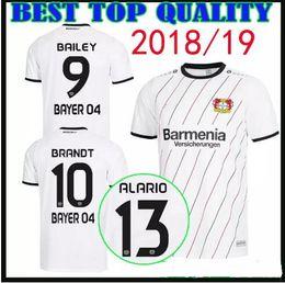 abbigliamento calcio Bayer 04 Leverkusen ufficiale
