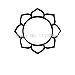 Shop lotus flower buddhism uk lotus flower buddhism free delivery lotus flower buddhism uk hotmeini wholesale 20pcs lot buddhism lotus flower car rear windshield mightylinksfo