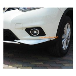 Chromium Styling Automobiles & Motorcycles Chrome Side Door Body Molding Trim Cover Line Garnish Protector Accessories For Nissan Xtrail X-tail X Trail T32 2014 To 2018 Excellent Quality