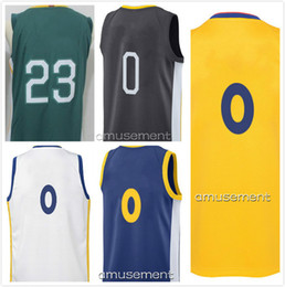 054c29813 Mens 2018 New Season 9 Andre Iguodala 11 Klay Thompson 23 Draymond Green 35  Kevin Durant 100% Stitched Basketball Jerseys S-3XL