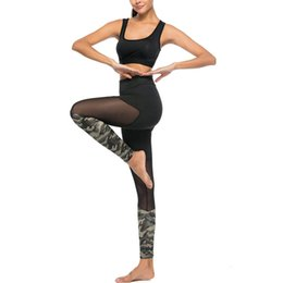 $enCountryForm.capitalKeyWord UK - Super Stretchy Gym Tights Energy Seamless Tummy Control Yoga Pants High Waist Sport Leggings Purple Running Pants Women