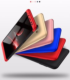 $enCountryForm.capitalKeyWord NZ - For Samsung Galaxy A6 A6Plus A7 A9 Star lite J4 J6 J8 2018 C9 Pro Case Hard 3 in 1 Matte Armor Hybrid Protective back cover cases