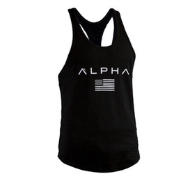Slimming muScle veSt online shopping - Brand Tank Tops Men Bodybuilding Casual Gyms Tank Undershirt Muscle Cool Slim Vest Fashion High Quality Muscle Tanks