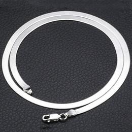 8e80f64721eb Collar De Cadena De Plata De Los Hombres Cortos Online | Collar De ...