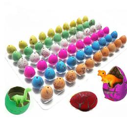 $enCountryForm.capitalKeyWord Australia - Dinosaurs Eggs Novelty Gag Toys Magic Hatching Growing Animal Plastic Kid Toys Gift Xmas Educational Toys Birthday Presents Rainbow dinosuar