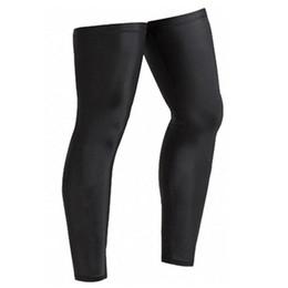 Chinese  Men Women UV Protection MTB Bike Bicycle Cycling Elastic Leg Warmers Leg Sleeves Sports Running Sun Arm Sleeves Leggings manufacturers