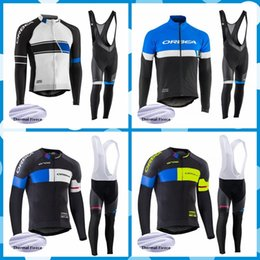 orbea fleece jersey NZ - racing team ORBEA cycling jersey bike pants set Ropa Ciclismo mens thermal fleece winter pro cycling wear bicycle Maillot pant 101106J