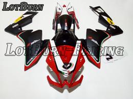 Discount aprilia rsv4 - High Quality ABS Plastic Fit For Aprilia RS4 50 2011 - 2015 11 - 15 Moto Custom Made Motorcycle Fairing Kit Bodywork