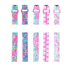 Apple wAtch wAtchbAnd silicone strAp online shopping - Watch Band Replacement Bands Lilly inspired Pulitzer Silicone mm mm Watch Band Straps Luxury Watchband for women girl men