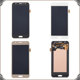 $enCountryForm.capitalKeyWord Canada - NEW Wholesale Cell Phone Touch Panel Mobile Repair Digitizer Replacement Parts lcd Screen display for Samsung Galaxy j2 2015
