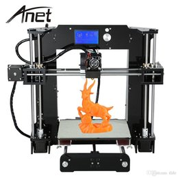 $enCountryForm.capitalKeyWord NZ - Anet A6 3D Printer Large Size Desktop Printer Kit LCD Screen Display with TF Card Off-line Printing Function i3 DIY 3D Printer VB