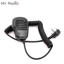 Ham radio mic online shopping - Ham Microphone PTT Two Way Radio Mic For Vertex Standard VX210 VX228 VX230 VX231 VX298 VX300 VX350 VX351 VX354 VX400 VX410 MIC
