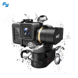 Discount action camera gimbal - Feiyu Tech FY WG2 IP67 WaterProof Wearable Gimbal for Hero5 4  Session and Similar Dimensions Action Camera