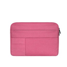 """$enCountryForm.capitalKeyWord NZ - Portable Laptop Handle Bag Notebook Pouch Liner Sleeve 11"""" 13"""" 14"""" 15"""" For Macbook Pro Computer PC Case For Macbook Dell Asus"""