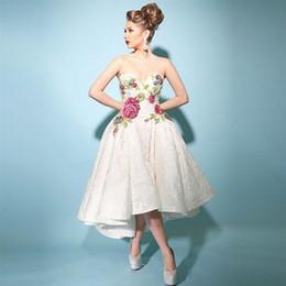 Elegant Tea Dress