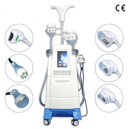 Cooling Cavitation slimming rf maChine online shopping - Fat Freezing Machine Cryotherapy Slimming Cavitation Rf face lifting Machine cool freezing Fat Reduction weight loss machine