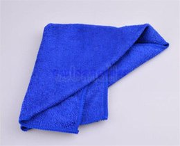 Detailing For Cars Australia - 2018 Size 30*30CM Car Wash Microfiber Towel Cleaning Drying Cloth Hemming Car Care Cloth Detailing Car Wash Towel For Toyota