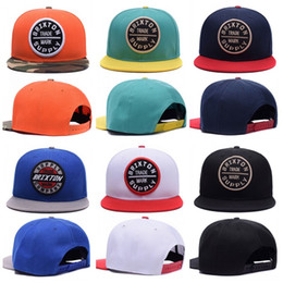 Candy baseball Caps online shopping - Popular Men Women Flat Top Cap Sports Baseball Breathable Candy Color Caps Sweat Absorb Quickly Fashion Hats New hx Z